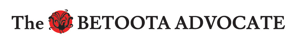 The Betoota Advocate