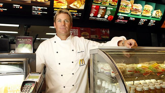 069803-shane-warne-working-at-mcdonald-amp-039-s