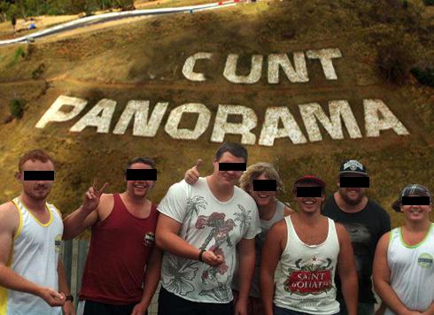 """Students at the centre of """"Pano-gate"""" break their silence."""