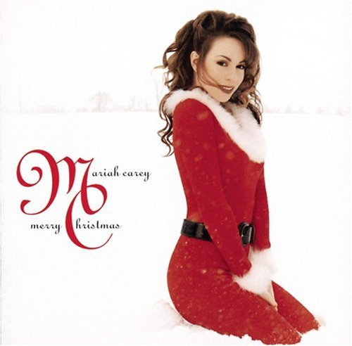 "The iconic 1994 Christmas album that inspire West, ""Merry Christmas' by Maria Carey"