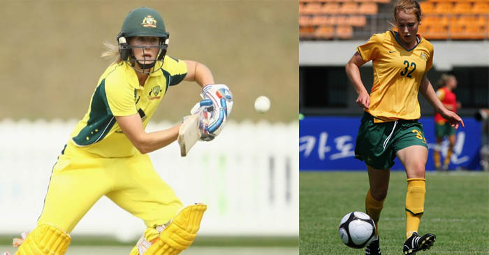 Australian Mens Cricketers Urged To Follow Ellyse Perry's Lead And Get A Second Job