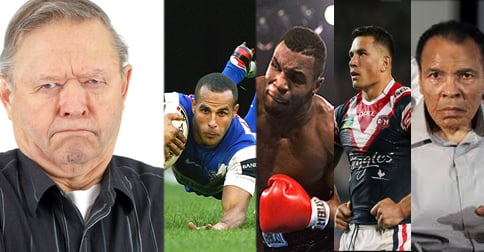 Grandfather Discovers All Of His Sporting Heroes Are Muslims
