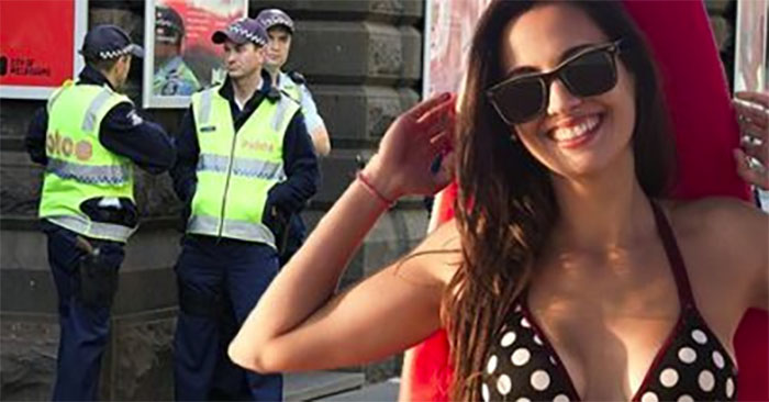 Man Found Dead After Accidentally 'Liking' Co-workers Bikini Photo From 2009