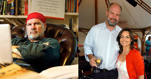 """Australians shocked as Peter FitzSimons """"comes out"""""""
