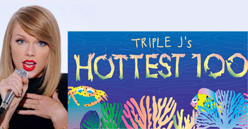Triple J prepares for the only day of the year that people actually listen