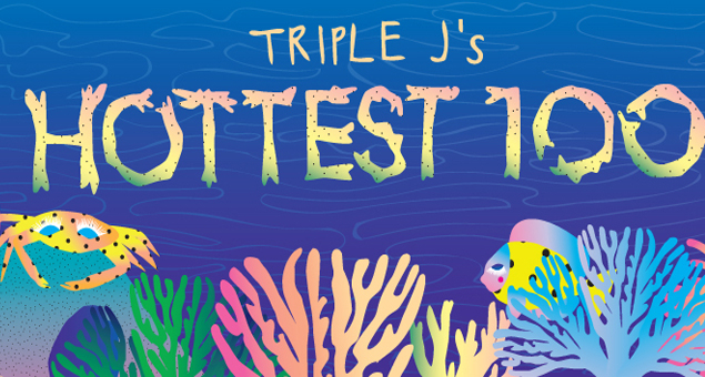 "In an increasingly ""spotified"" world - Triple J is now as irrelevant as ever"