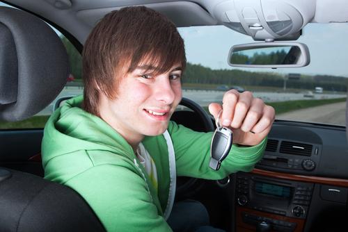"Rupert ""Henry"" Jasper-Humphreys enjoys driving to his unpaid internship in his father's Mercedes Benz. PHOTO: NewZulu"
