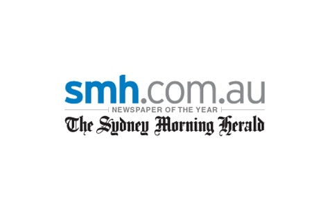 The Sydney Morning Herald, a property of Fairfax Media since 1841, is under attack from closed-minded Australians.