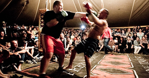 """Local politicians embroiled in secret """"Outback Fight Club"""""""