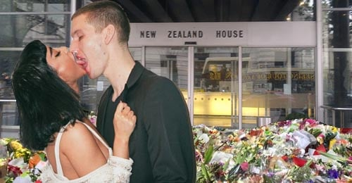 "Willy Moon and Natalia Kills ""embarrass entire nation""; Diana-style tribute forms at NZ High Commission"