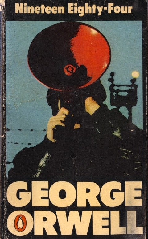 George Orwell's 1984, a timeless novel which despite being set in the future - twenty years ago, was a huge inspiration for the new metadata initiative.