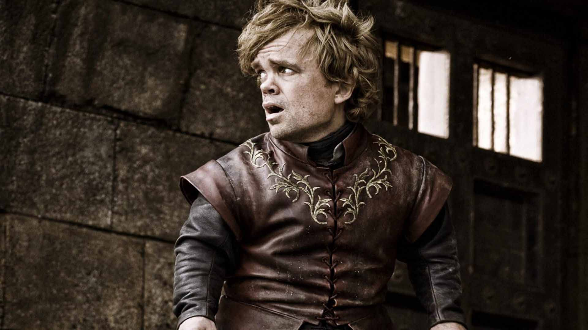 "Tyrion Lannister also known as ""The Imp"" - an antihero of the series that many fans love. Assange has threatened to reveal the future of this character."