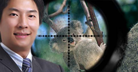 "Dubbo's Western Plains Zoo Under Threat From ""Hunting-Mad"" Chinese Billionaire"