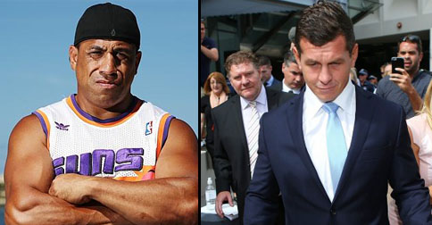 "John Hopoate's Advice To Greg Bird: ""Pull Ya Finger Out!"""