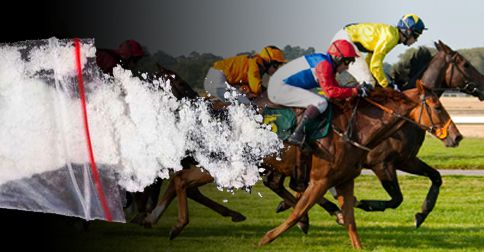 Prominent jockey named as leader of ketamine drug syndicate