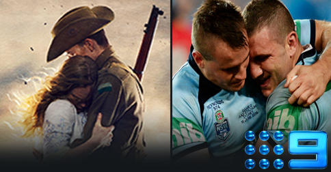 100 Years Of ANZAC Slightly Overshadowed By 36 Years Of Origin