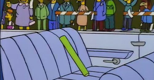 Dr Inanimate Carbon Rod is favourite to win the leadership because of his charisma and likeness to Milne. PHOTO: smh.com.au