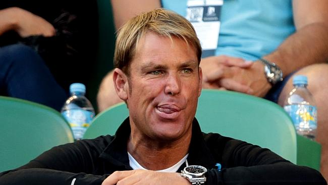 After going through a recent dating form slump, Warne has sought the help of a pornstar.