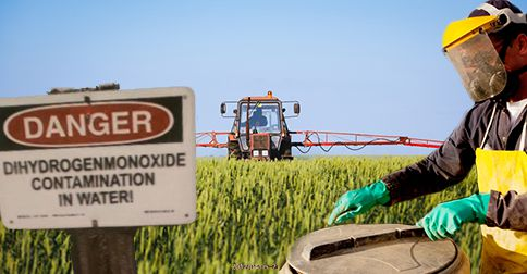 This Chemical Spray Found on Organic Farms Kills Thousands of Australians Each Year