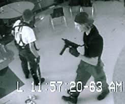 In a desperate bid for popularity, the two columbine shooters decided to kill everyone they went to school with. Unfortunately they died at their own hands, as losers.