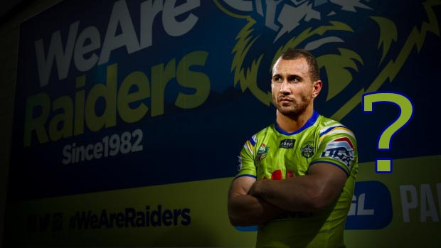 Quade Cooper Confirms Departure From QLD Reds, Hints At Code-Swap