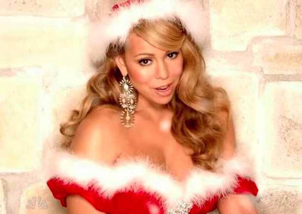 "Professor Doulton says that  Mariah Carey was responsible for each of her sons ""coming of age"""