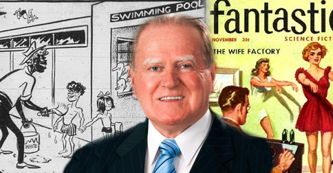 Fred Nile also believes in these great Australian traditions