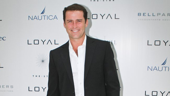 Karl Stefanovic lands another blockbuster movie role