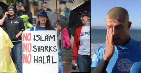 Reclaim Australia Movement Demands Shark-Cull After Fanning Incident