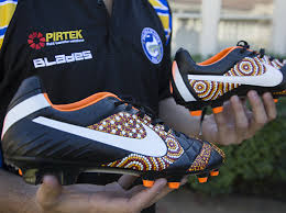 Mrs Rathbone was certain that NAIDOC had something to do with the Western Suburbs brand of Rugby. (NRL)