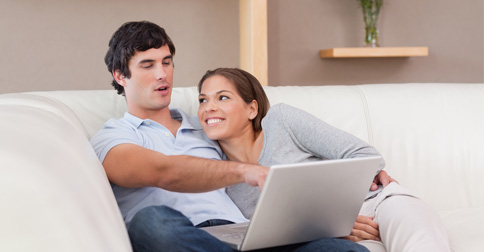 Local Man's Pitiful Attempt At 'Netflix and Chill' Leaves Him Heavily Friend-Zoned