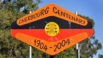 cherbourg centenary