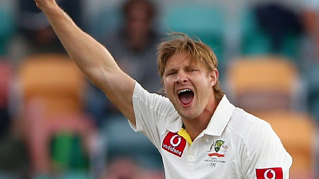 BREAKING: Shane Watson to replace Steven Smith at 3