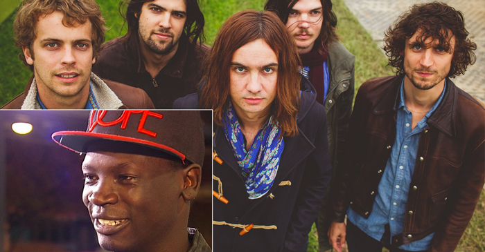 Melbourne Rapper Bangs To Join Tame Impala On National Tour