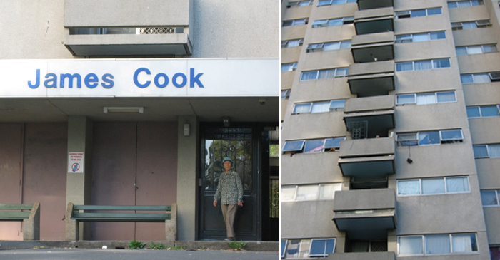 Sydney's Predominantly Indigenous Housing Blocks Praised For Cultural Sensitivity