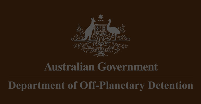 off-planetary