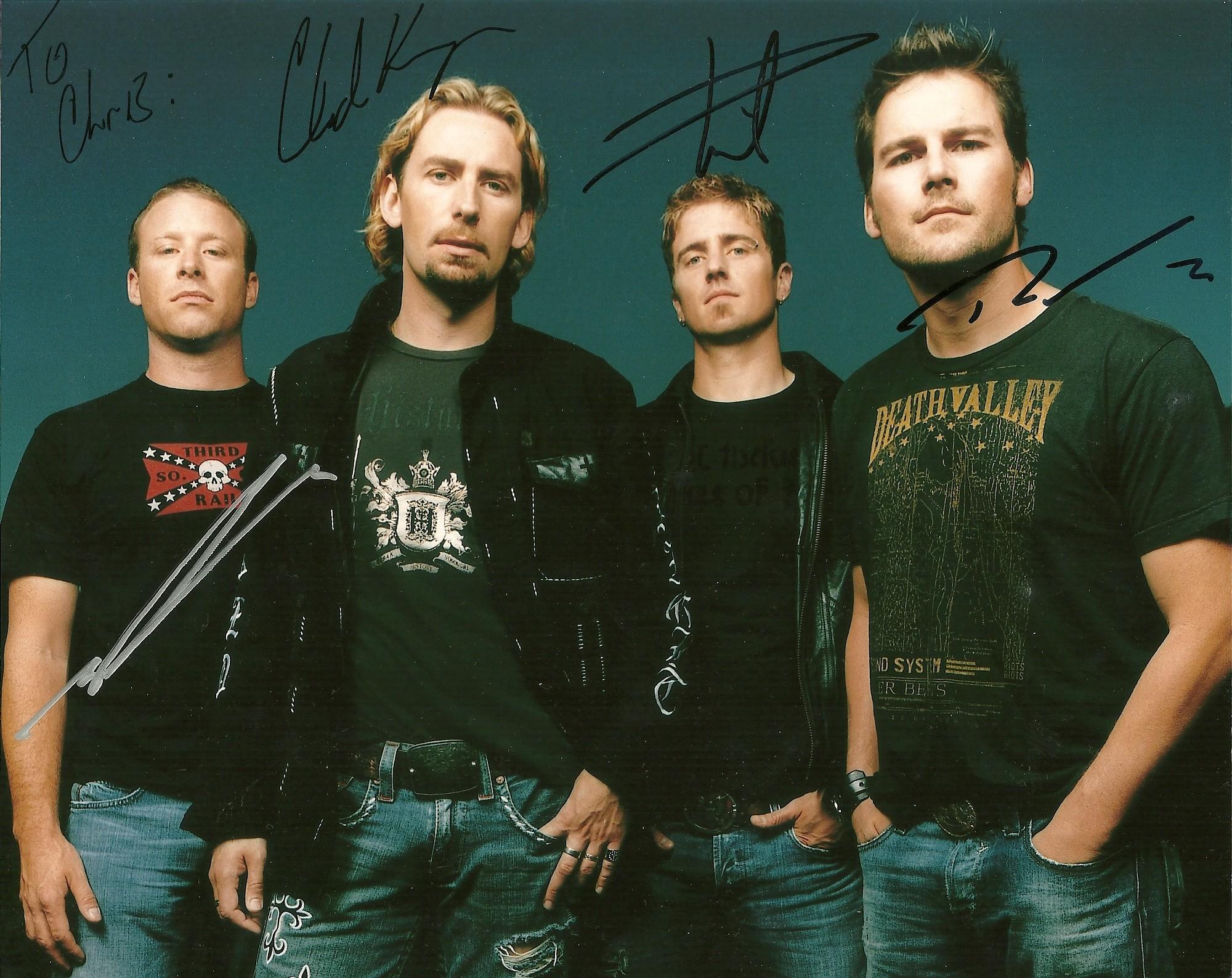 Nickelback1
