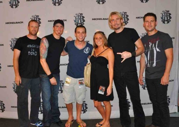 Nickelback meet and greet 2017 images greeting card designs nickelback meet and greet 2017 gallery greeting card designs nickelback meet and greet 2017 choice image m4hsunfo