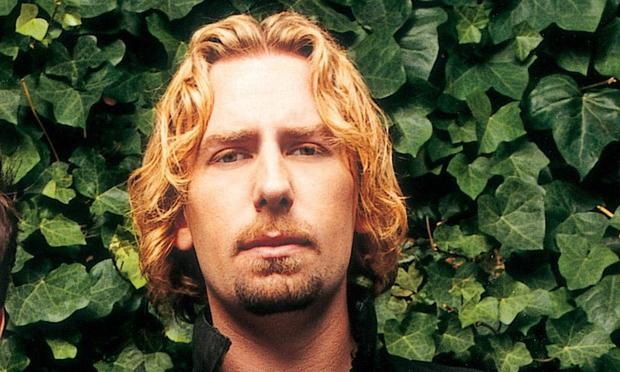 6 Photos Of Chad Kroeger To Remind You Why He's Worth $60 Million