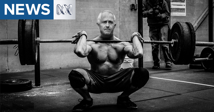 Turnbull Secures Highly Influential CrossFit Vote With 120KG Power Clean