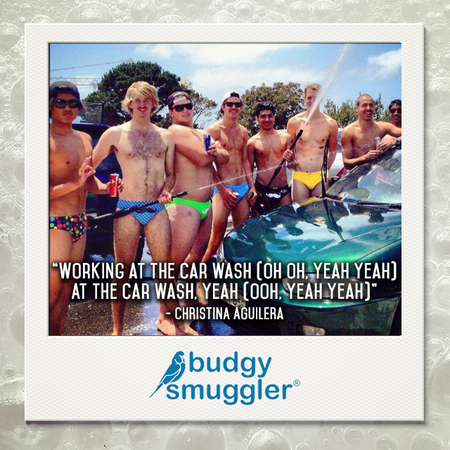 "Budgy Smuggler is yet to capitalise on the budding ""gay market"". However, they do see an increase in sales during Sydney's Mardi Gras."