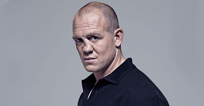 "Mike Tindall: ""Bieber's New Album Is Straight Fire"""
