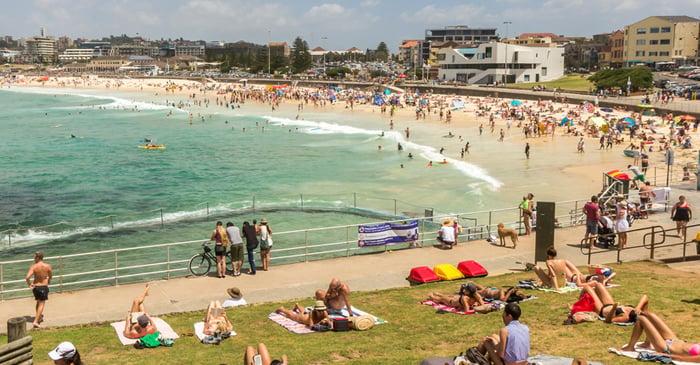 Australia Enjoys Another Peaceful Day Under Oppressive Gun Control Regime