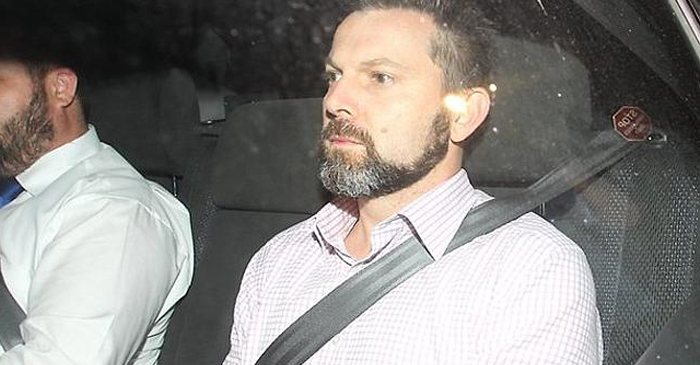 Experts Confirm Gerard Baden-Clay Is A Real Piece Of Shit