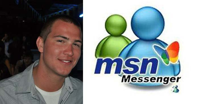 Plain Clothes Cop Blows Cover By Asking Teenage Drug Dealer To Add Him On MSN