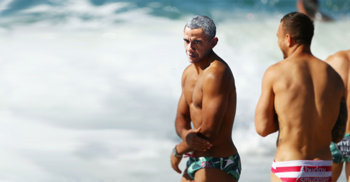 Obama Takes A Break From Climate Summit To Enjoy French Winter Sun