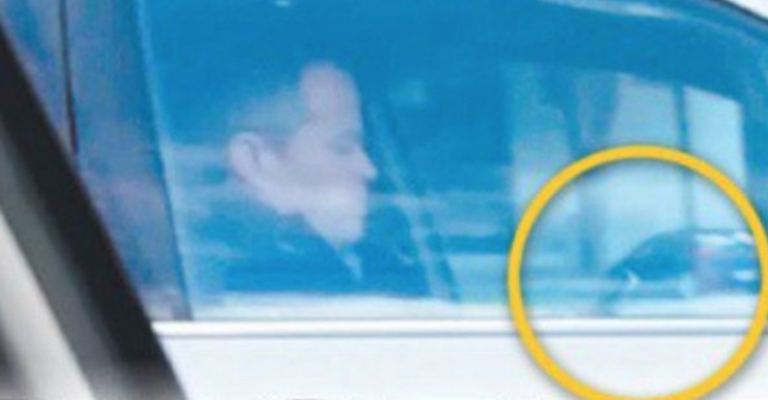 Bill Shorten Admits To Looking At Brown Cardigan While Driving