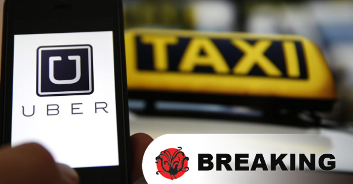 Uber Now Legal In All States Where Politicians Have Admitted To Using Uber