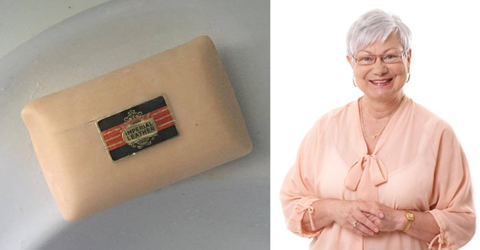 No Brand Of Soap Will Ever Compare To Imperial Leather, Says Nan