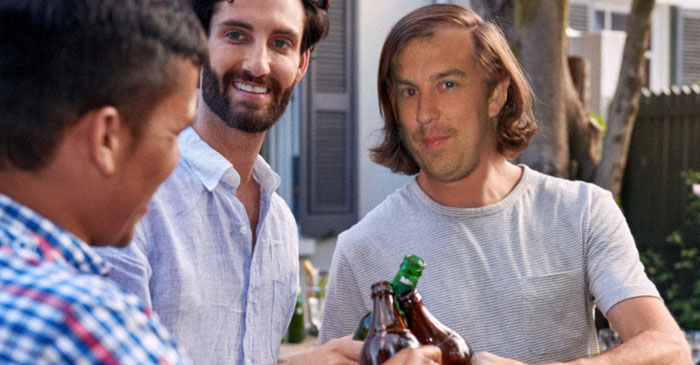 Cheeky man still intends to invite vegan friend to his Australia Day BBQ